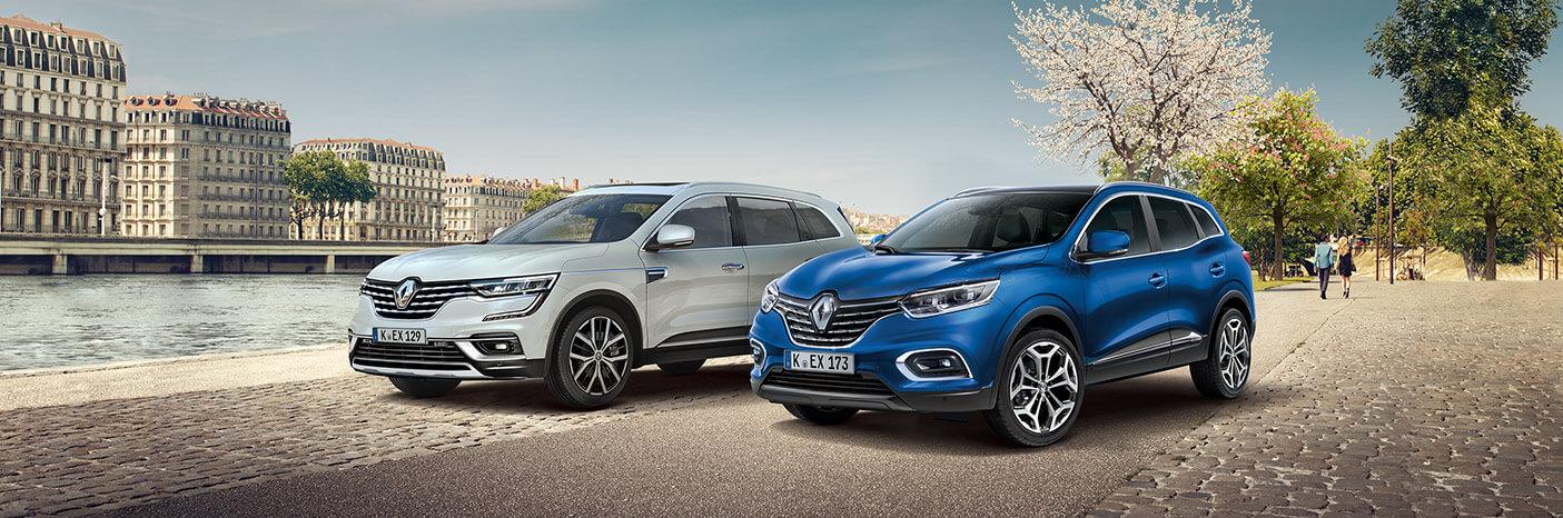 Renault schenkt Ihnen die Mehrwertsteuer
